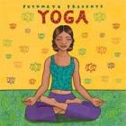 Yoga van Putumayo World Music: cd-recensie