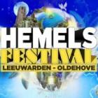 Hemels Festival in Leeuwarden bij de Oldehove