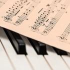 Muziek Composities Componisten