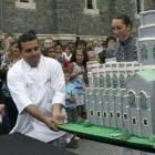Cake boss (programma op TLC)