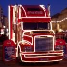 De Coca-Cola reclame en kerst