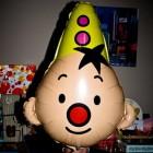 Het succes van Bumba, de kleine clown