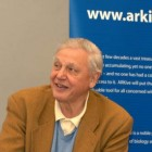 David Attenborough - Britse natuurdocumentaire maker van BBC