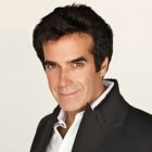 David Copperfield - illusionist