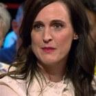Wie is programmamaker en presentator Janine Abbring?