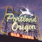 Wie is de Mol? 2017, locaties in het centrum van Portland