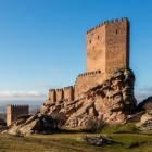 Spaanse locaties in 'Game of Thrones'