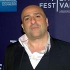 Omid Djalili: stand-upcomedy met een multicultureel tintje