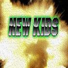 New Kids: Grove humor van asociale gasten op Comedy Central