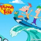 Personages Phineas en Ferb