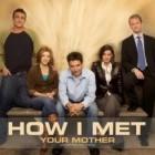 De cast van; How I met your mother (HIMYM)