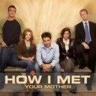 De hoofdrolspelers van: How I met your mother (HIMYM)