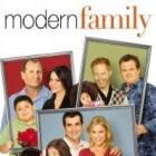 Modern Family, een zeer komische televisieserie