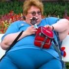 Obese: strijd voor het leven