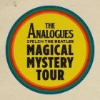 The Analogues - Magical Mystery Tour