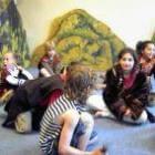 Toneelspelen met kinderen: gebruik je lichaam en fantasie
