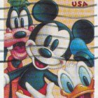 Mickey Mouse 80 jaar