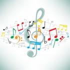 """Saxofoonmethode """"Horen, lezen en spelen, deel 1"""""""