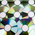 Muziek oefenen of meespelen met een dj-cd-speler