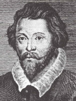 William Byrd (plm 1543 - 1623) / Bron: Vandergucht, Wikimedia Commons (Publiek domein)