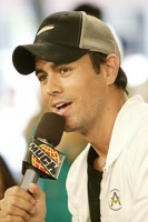 Enrique Iglesias / Bron: RobinWong, Wikimedia Commons (CC BY-3.0)