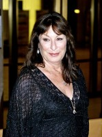 Anjelica Huston / Bron: David Shankbone, Wikimedia Commons (CC BY-3.0)