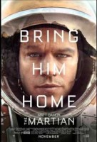 Filmaffiche van The Martian