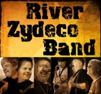Bron: River Zydeco band