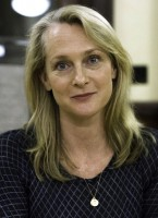 Piper Kerman / Bron: Mark Schierbecker, Wikimedia Commons (CC BY-SA-3.0)